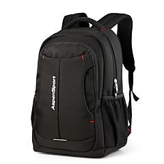 aspensport seje by- rygsæk mænd kvinder lyse slanke minimalistiske mode kvinder rygsæk 16 laptop rygsæk