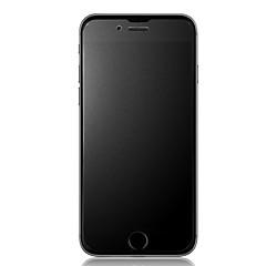 voor iphone7 plus voorzijde film huisdier schurende film met een verpakking