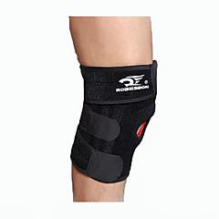 Nákoleník na Wspinaczka Kolarstwo / Rower Bieganie Unisex Pasuje do lewego lub prawego kolana Rozciągliwe Ochronne ProfesionálníSport Na