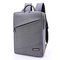 tuguan 15,6 hüvelykes laptop táska hópehely ruhával tér stílust számítógép válltáska alumínium fogantyú korrózióvédelem férfiak