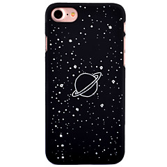 For Mønster Etui Bagcover Etui Landskab Hårdt PC for Apple iPhone 7 Plus iPhone 7 iPhone 6s Plus iPhone 6 Plus iPhone 6s iPhone 6