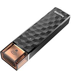 SanDisk csatlakozni a vezeték nélküli stick 16GB, vezeték nélküli flash meghajtót okostelefonokra, táblagépeken és számítógépeken