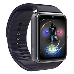 Έξυπνο Ρολόι Έξυπνο Βραχιόλι Παρακολούθηση Δραστηριότητας iOS Android iPhoneΜεγάλη Αναμονή Βηματόμετρα Φωνητικός έλεγχος Αθλητικά