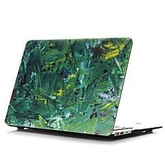 MacBook Etuis pour Peinture a l'huile PVC Matériel