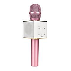 Kablosuz Karaoke Mikrofonu USB