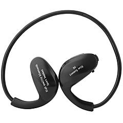 Cwxuan ® אוזניות Bluetooth מתכווננת אוזניות עם מיקרופון / מוסיקה משחק / חריץ ff / tf