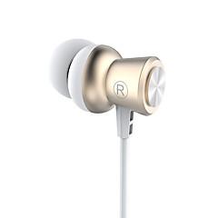 USAMS EP-10 high-fidelity headphones metal ear earplugs  in-ear Earphone metal manufacturer music quality HIFI  sound