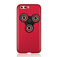 For Huawei P10  P9 Case Cover Fidget Spinner Pattern Back Cover Case 3D Cartoon Hard PC