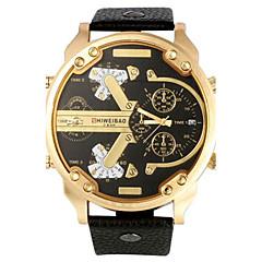 Men Sport Watch Military Watch Dress Watch Fashion Watch Wrist watch Bracelet Watch Unique Creative Watch Casual Watch Military Clock Relogio Masculin