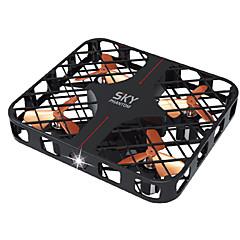 Dron IDEAFLY 382 4 Kalały Oś 6 - Oświetlenie LED Powrót Po Naciśnięciu Jednego Przycisku Tryb Healsess Możliwośc Wykonania Obrotu O 360