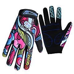 Γάντια Γάντια για Δραστηριότητες/ Αθλήματα Γυναικεία Ανδρικά Γάντια ποδηλασίας Άνοιξη Φθινόπωρο Χειμώνας Γάντια ποδηλασίαςΔιατηρείτε