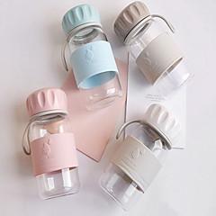 Voor Buiten Glazen en bekers Glas Water Waterflessen