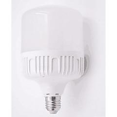 28W E27 LED-bollampen SMD 2835 3000 lm Wit V 1 stuks