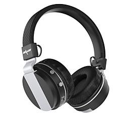 Vouwbare stereo draadloze bluetooth v4.0 hoofdtelefoons hoofdtelefoon