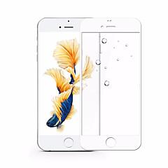 Dla jabłko iphone 7plus pełny ekran pokryty włóknem węglowym hartowanego szkła film 9h 2.5d nie złamanych krawędzi szklanych osłon ekranu