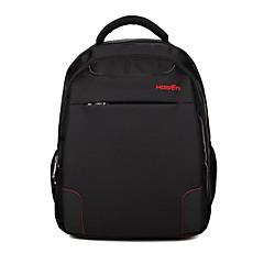 Hosen hs-306 Sac à bandoulière pour ordinateur portable 15 pouces imperméable à l'eau sac à bandoulière en nylon respirant pour ipad /