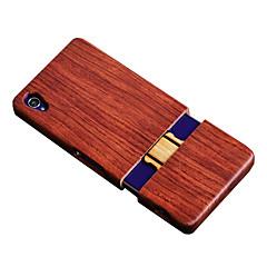 Cornmi voor Sony Sony Xperia Z5 Premium Rosewoodhout Walnut Houten Harde Houten Achterhoes