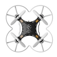 Drone 124 Canal 4 6 Eixos - Iluminação De LED Retorno Com 1 Botão Modo Espelho Inteligente Vôo Invertido 360°Quadcóptero RC Controle