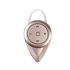 Soyto mini a9 trådlösa hörlurar bluetooth v4.0 headset bluetooth hörlurar trådlösa handsfree universal för mobiltelefon