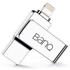 Banq a60 32gb otg flashdrev u disk til ios windows til iphone ipad pc