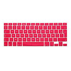 "Silikon Tastaturovertrekk Til 13.3 '' 15.4 ''MacBook Pro 15 "" med Retina-display MacBook 12'' MacBook Air 11'' MacBook Air 13'' MacBook"