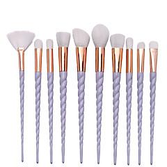 1set Brush Sets Nylon Børste N/A Plastik Ansigt