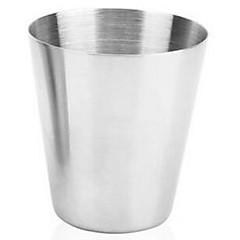 Εσωτερικό Καθημερινά Ποτήρια, 30 Ανοξείδωτο Τσάι Δερματί Κούπες Τσαγιού Κούπες Καφέ