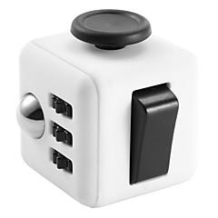 Παιχνίδι γραφείου Fidget Fidget Cube Παιχνίδια Τετράγωνο EDCΣτρες και το άγχος Αρωγής Focus Παιχνίδι Ανακουφίζει από ADD, ADHD, Άγχος,