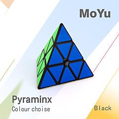 Rubiks kubus Soepele snelheid kubus Gladde Sticker instelbare veer Verlicht stress Magische kubussen Educatief speelgoed