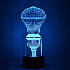 LED Night Light USB Lys Natlys-0.5W-USB