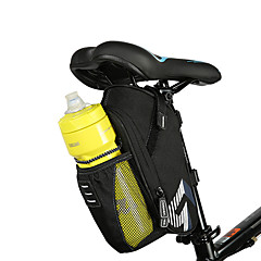 Bisiklet Çantası 2.5LBisiklet Sele Çantaları Çok Fonksiyonlu Bisikletçi Çantası Polyester Bisiklet Çantası