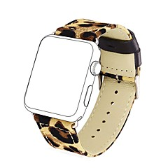Watch band for apple watch series 2 1 38mm 42mm kangasta korvaava ranneke