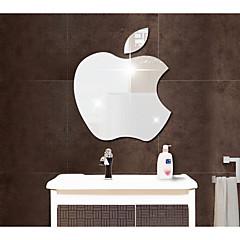 모양 추상 3D 벽 스티커 플레인 월스티커 3D 월 스티커 거울 벽스티커 데코레이티브 월 스티커 3D,아크릴 자료 홈 장식 벽 데칼