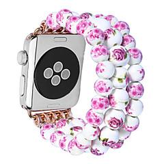 Karórát az alma watch sorozat 1 2 ékszer design csere hevedere