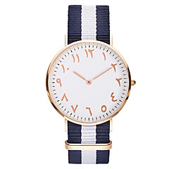 Luxury Brand Fashion Arabic Numbers Watch Men Women Quartz Wristwatch 20 mm Watchband And 40 mm Case Casual Clock Male Female
