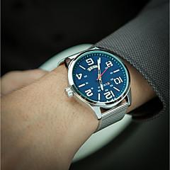 Męskie Sportowy Wojskowy Do sukni/garnituru Modny Zegarek na nadgarstek Unikalne Kreatywne Watch Na codzień Chiński KwarcowyKalendarz