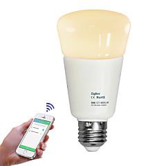 Zigbee 9W 2700-6500K Smart Bulb Compatible with Hue Bulb Wireless Lighting Hue App Control