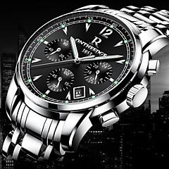 Hombre Reloj Deportivo Reloj Militar Reloj de Vestir Reloj de Moda Reloj de Pulsera Reloj Pulsera Reloj creativo único Reloj Casual