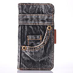 Tok iphone 7 plus 7 fedél kártyatartó pénztárca állvánnyal teljes karosszéria tok 6s és 6s 6