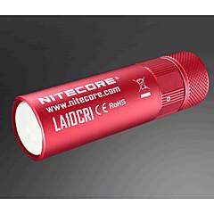 LED-Zaklampen LED 85 Lumens Modus AA Ministijl Dimbaar Kamperen/wandelen/grotten verkennen Reizen Voor buiten