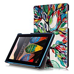 print fedél esetében lenovo tab3 fül 3 7 esszenciális 710 710f tb3-710f 7,0 inches képernyő védő