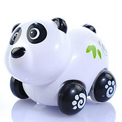 Vedettävä lelu Animal Muovit Ei määritelty 1-3 vuotta vanha