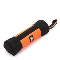 Kot Pies Przewoźnicy i plecaki turystyczne Zwierzęta domowe Torby Odblaskowy Przenośny Měkké Jendolity kolor Orange Yellow