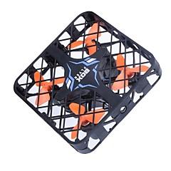 Drone Fjernstyret 4 Kanaler 6 Akse 2.4G - Fjernstyret quadcopterEn Knap Til Returflyvning Hovedløs Modus 360 Graders Flyvning Advarsel Om