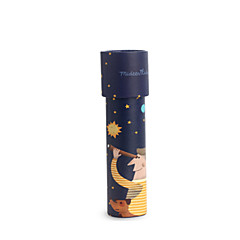 Kaleidoskop Einfache Zylinderförmig Papier