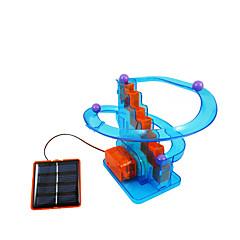 ألعاب الطاقة الشمسية مجموعة اصنع بنفسك ألعاب العلوم و الاكتشاف ألعاب دائري تعمل بالطاقة الشمسية اصنع بنفسك غير محدد قطع