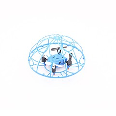 Drón M73 4 Csatorna 6 Tengelyes LED Világítás USB kábel Rotorlapát