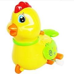 Rüzgar Oyuncakları Tavuk Hayvan Plastikler Belirlenmemiş 1-3 yaşında