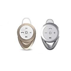 Bluetooth v4.0 douszne słuchawki stereo z mikrofonem za 6/5 / 5s samsung S4 / 5 htc LG i innych