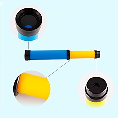 diy kit educatief speelgoed rond goggle abs